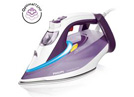 Learn how to get a fast and safe ironing experience with innovative 'No Burn' irons