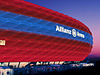Iconic stadium façade will provide largest animated LED light show in Europe