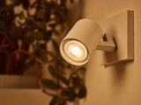 "Press release ""When is a halogen not a halogen? When it's a Philips classic LED spot with DimTone"""