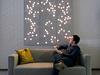 Interieurwanden glinsteren en stralen met nieuwe Luminous Patterns