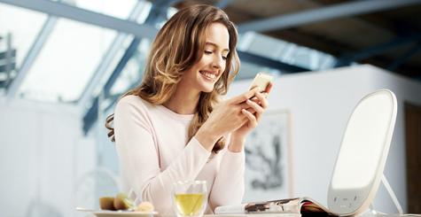 Visitez notre portail de presse pour les produits consommateurs