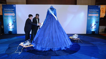 Philips India set to enter the Limca Book of Records