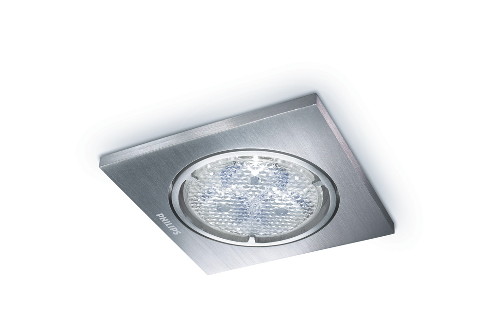 Philips extends portfolio of led luminaires for outdoor - Spot de jardin led ...
