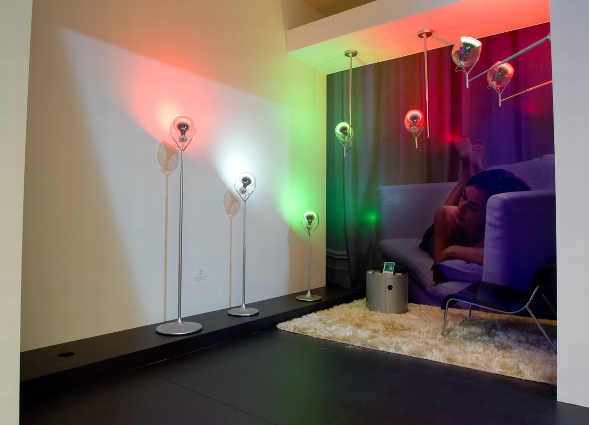 Philips living colors philips livingcolors 16 million - Philips living colors ...