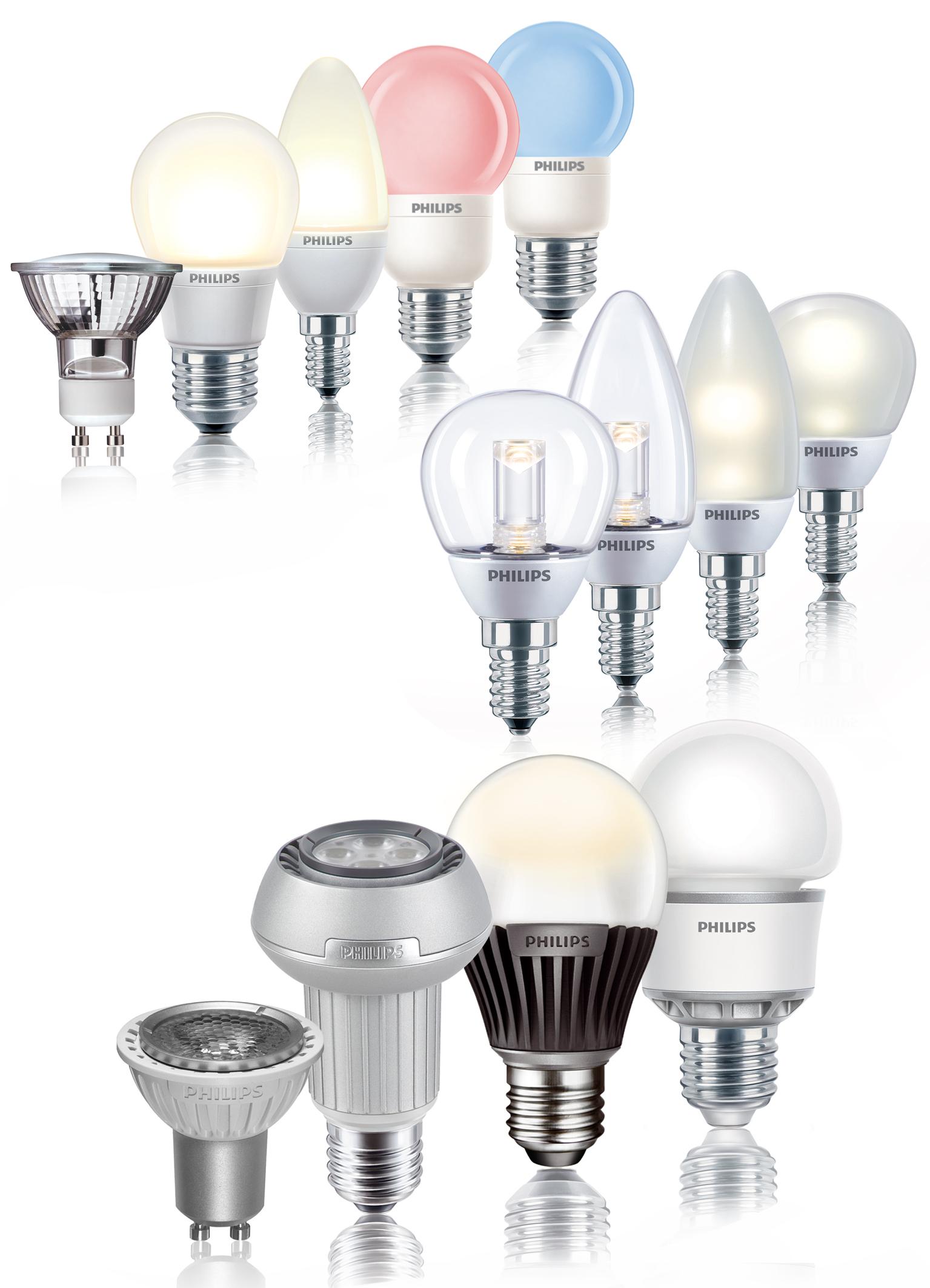 abschied von der gl hlampe leicht gemacht komplettes angebot an led lampen zur. Black Bedroom Furniture Sets. Home Design Ideas