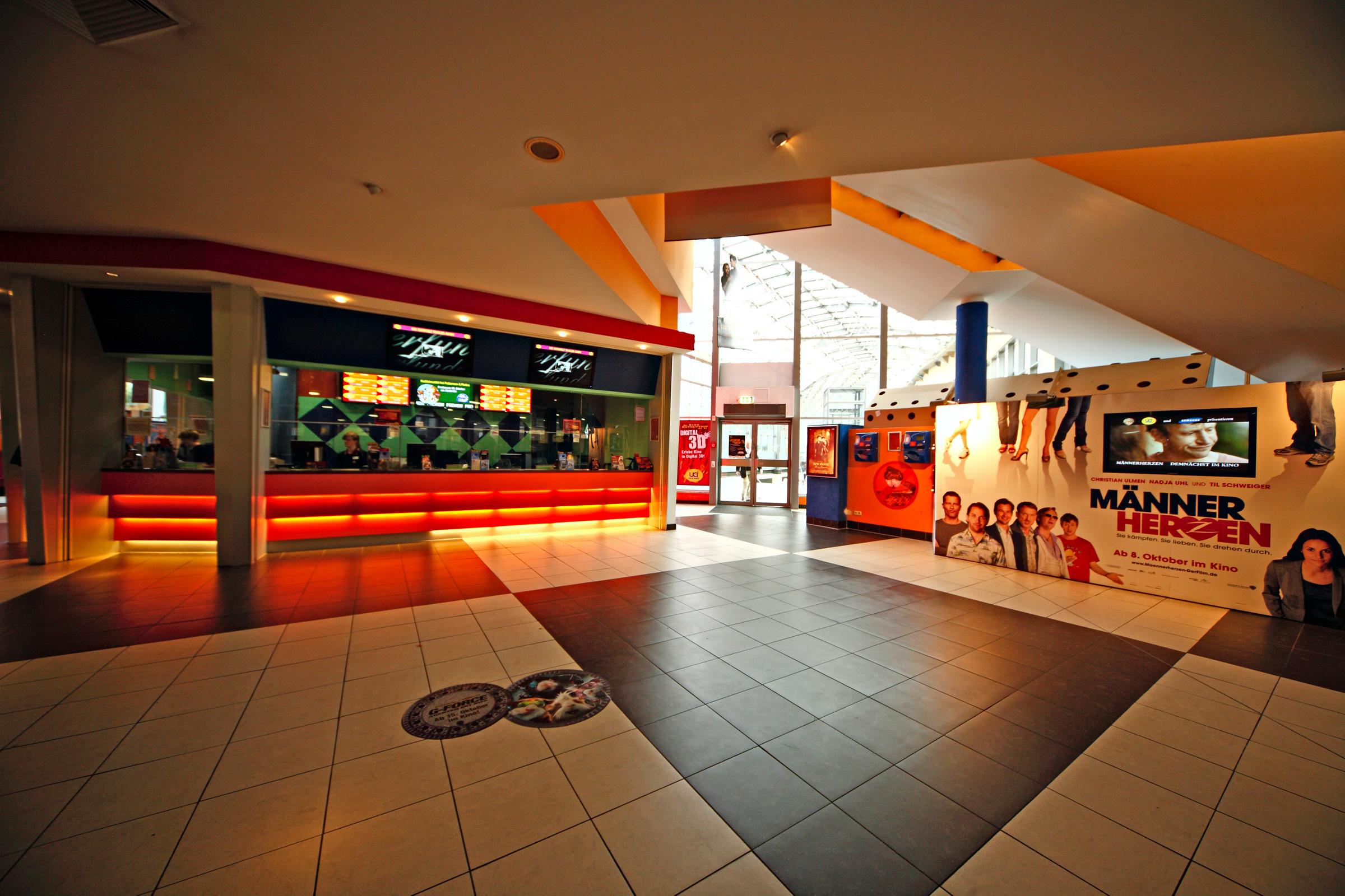Kino Ruhrpark