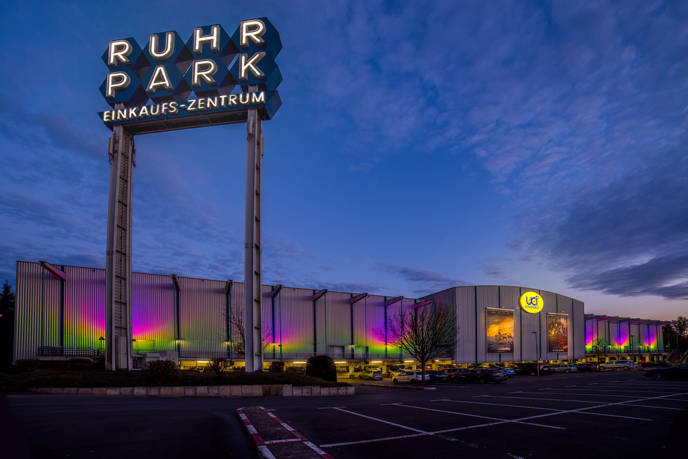 Kino Uci Bochum