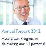Philips rsrapport 2012