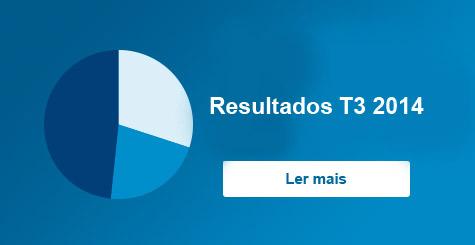 Philips publica resultados do terceiro trimestre 2014