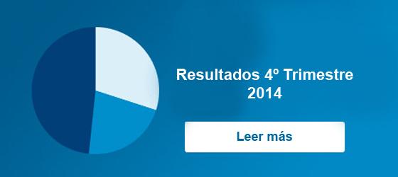 Resultados T4 2014