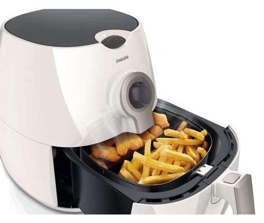 Philips fryer no oil related keywords philips fryer no for Air fryer fish