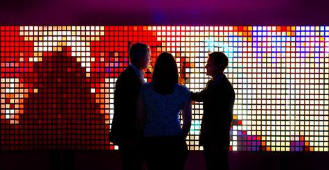 Philips toont hoe het zich inzet voor een betere, duurzamere toekomst tijdens 'Innovation Experience 2014'