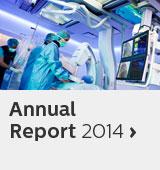 Philips årsrapport 2014