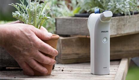 Philips-VitaBreath