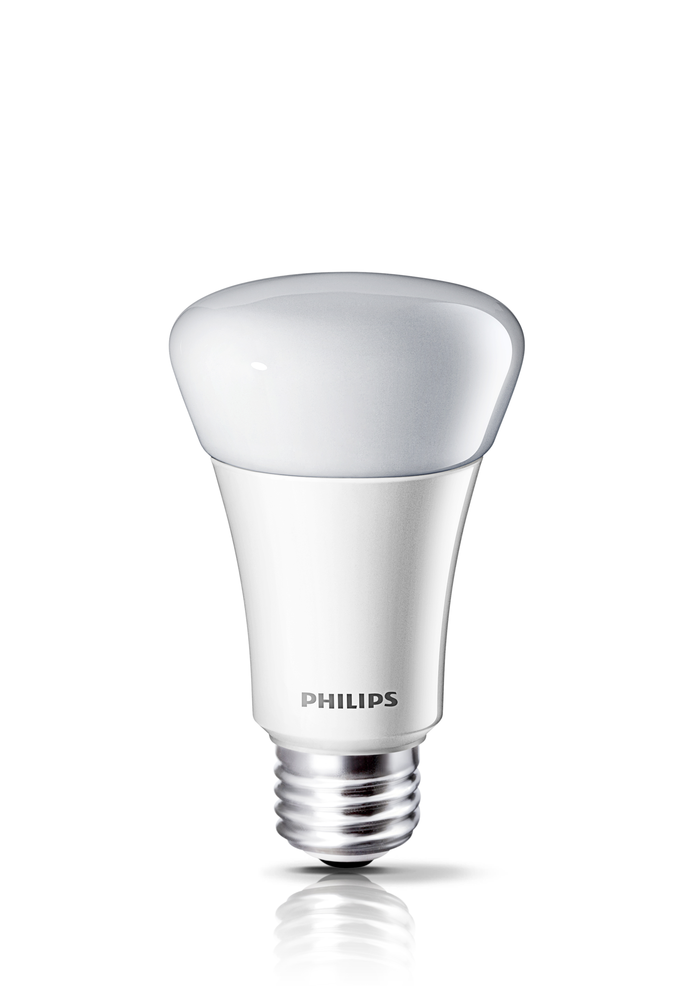 philips 60 watt led bulb gets a makeover. Black Bedroom Furniture Sets. Home Design Ideas