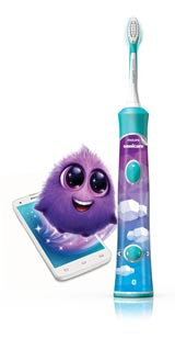 Sonicare Kids Power Toothbrush