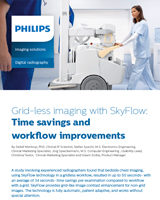 Grid-less imaging with SkyFlow