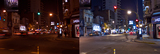 Buenos Aires before- after